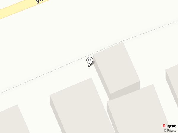 Caramele на карте Ессентукской