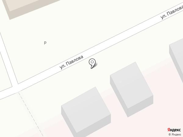 Фотоцентр на карте Ессентукской