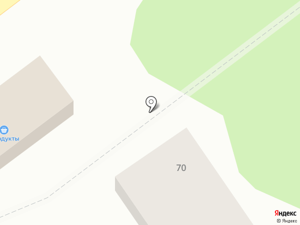 Золотой бочонок на карте Ессентуков
