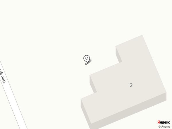 Живая Планета на карте Ессентукской