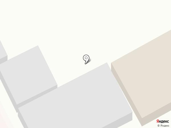 Студия мебели на карте Ессентукской