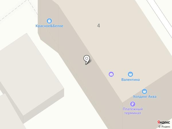 Сбербанк России на карте Ессентуков