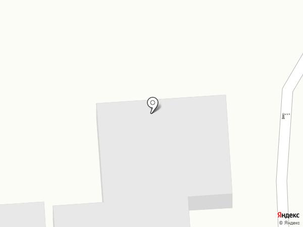 Курортстрой на карте Ессентукской