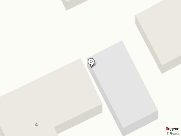 creatif на карте Ессентукской