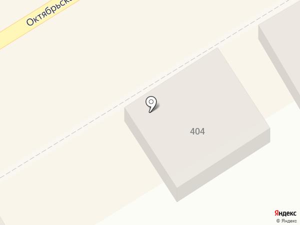 КС автоматик на карте Ессентуков