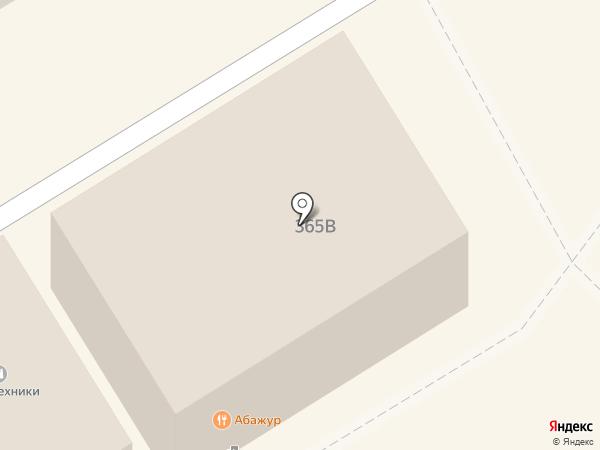 ТомиКо на карте Ессентуков