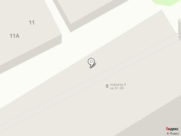 Тайле Рус на карте Ессентуков
