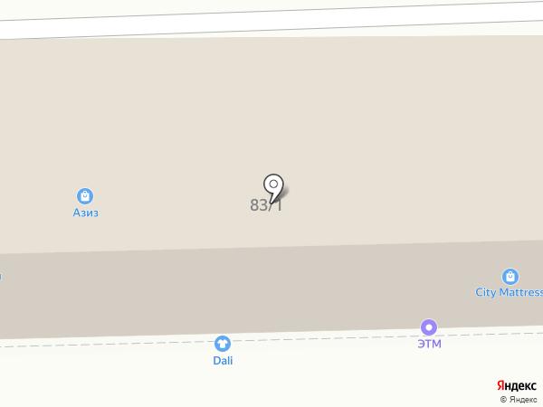 Mashine Store на карте Ессентуков