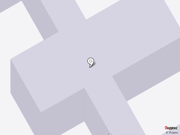 Детский сад №27 на карте Ессентуков