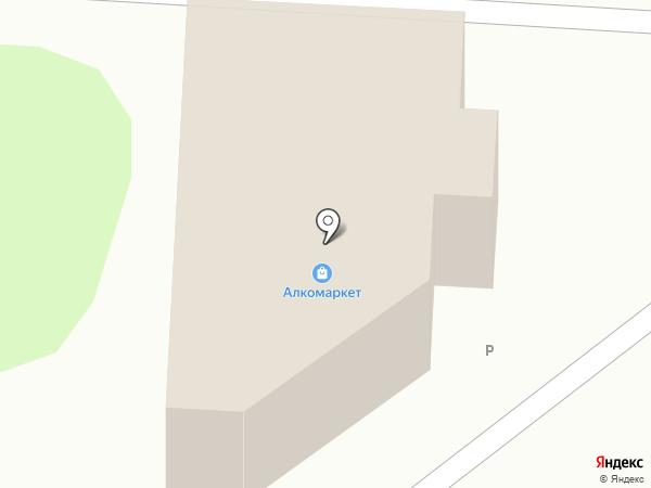Сеть магазинов алкогольных напитков на карте Ессентуков