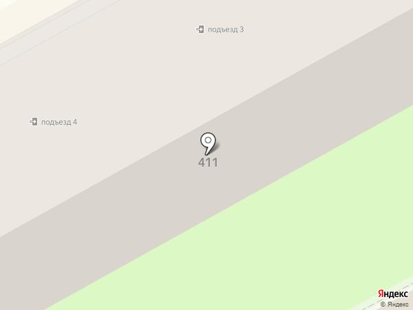 M & K на карте Ессентуков