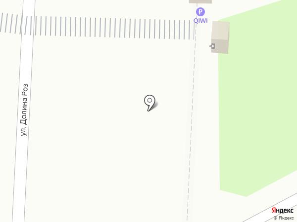 Салон чистки пухо-перьевых изделий на карте Ессентуков