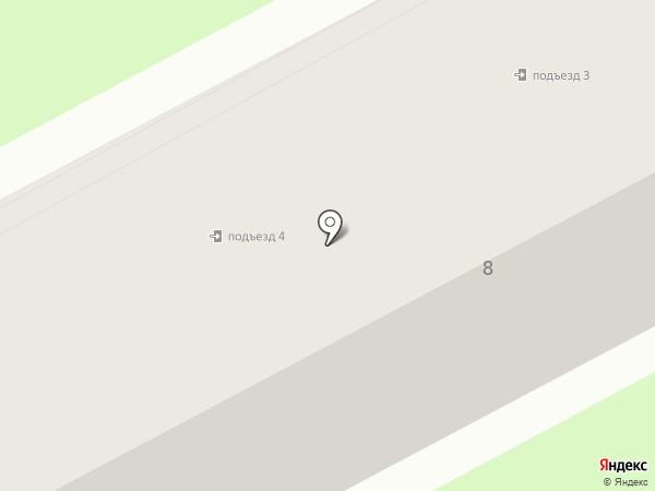 ВИККИ на карте Ессентуков