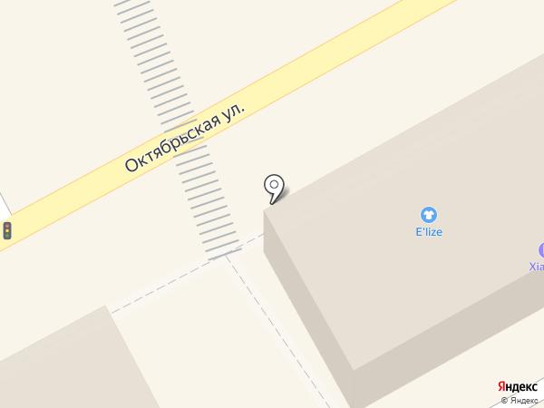 KOTON на карте Ессентуков