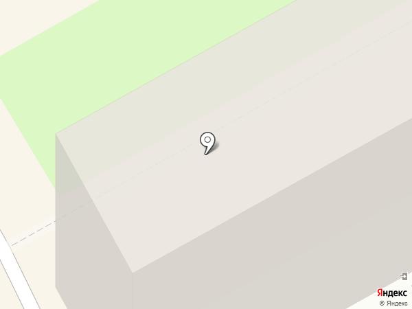 Ростелеком, ПАО на карте Ессентуков