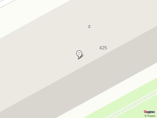 Макс на карте Ессентуков
