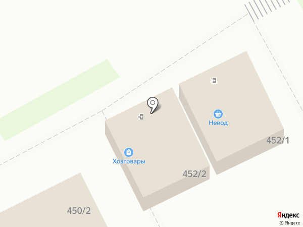 Арго на карте Ессентуков
