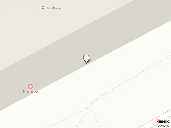 Вундеркинд на карте Ессентуков