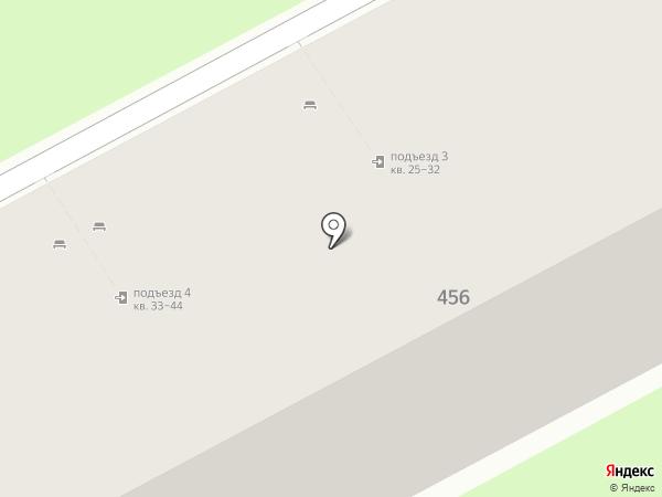 Телерадиомастерская на карте Ессентуков