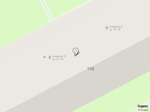 Инна на карте Ессентуков