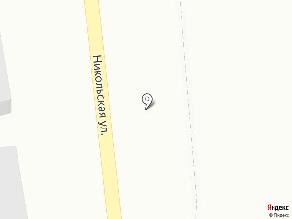 Торгово-сервисная компания на карте Ессентуков