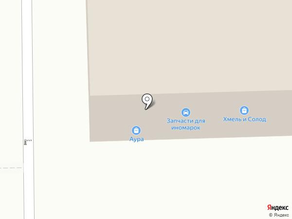 Магазин сантехники на карте Ессентуков