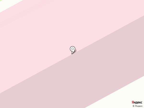 Ессентукская центральная городская больница на карте Ессентуков
