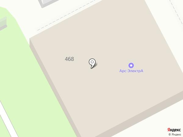 Ставропольская водно-пивная компания на карте Ессентуков
