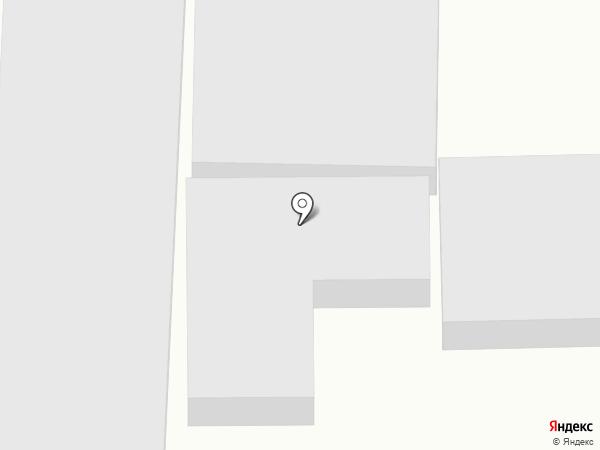 ИНВА на карте Ессентуков