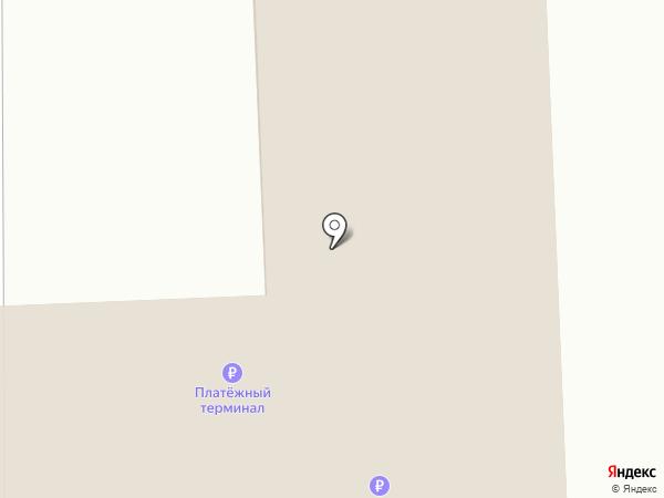 Колдмаркет на карте Ессентуков