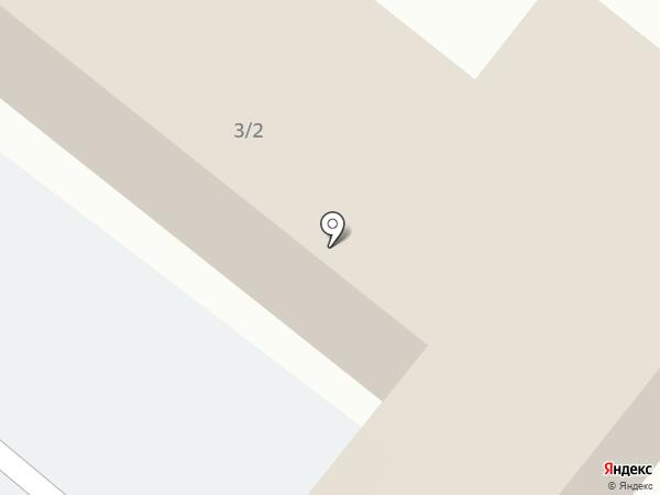 Автосервис на карте Лермонтова