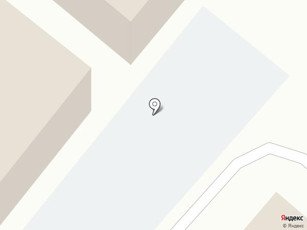 КавВАЗинтерСервис на карте Лермонтова