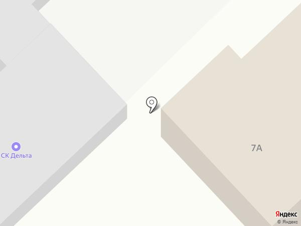 Южная Энергетическая Компания, ЗАО на карте Лермонтова