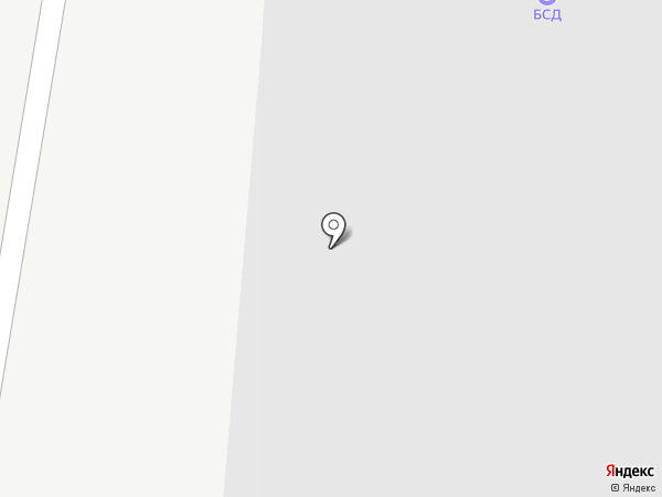 Fit на карте Пятигорска