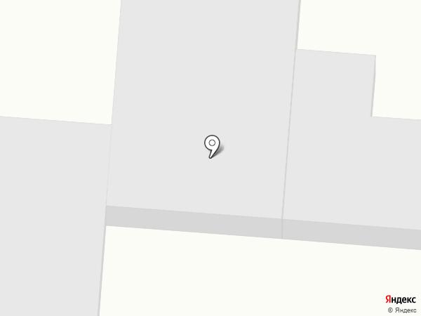 Нинель на карте Лермонтова