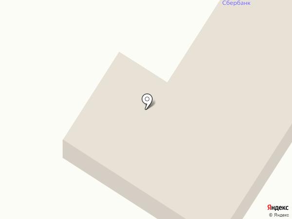 Дом пожилого человека, ГБУ на карте Винсад