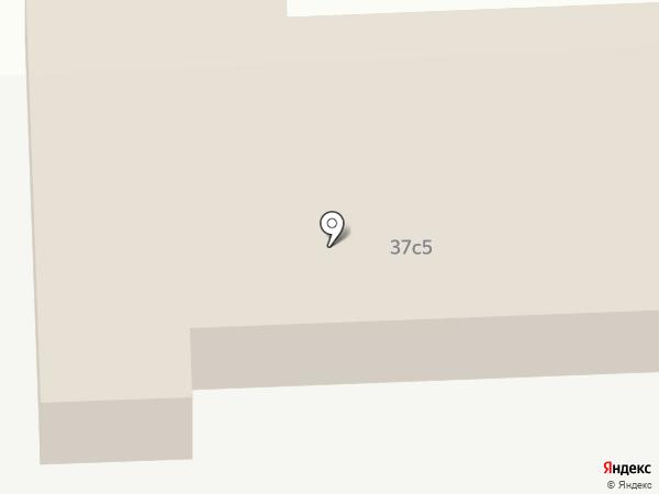 Батяня на карте Пятигорска