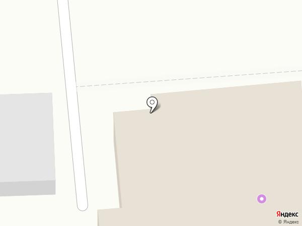 Хозяйственный магазин на карте Лермонтова