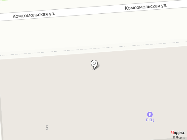 Ирина на карте Лермонтова
