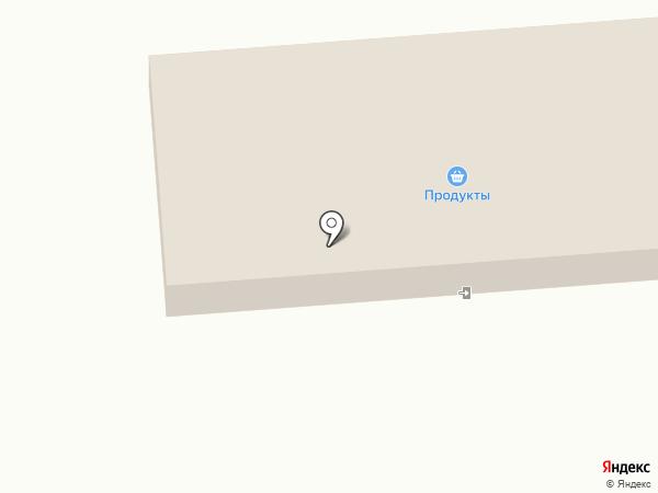 Империя на карте Лермонтова
