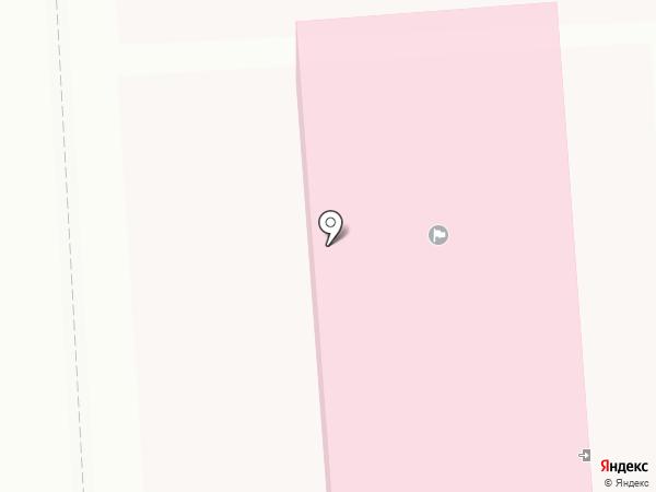 Центр гигиены и эпидемиологии на карте Лермонтова