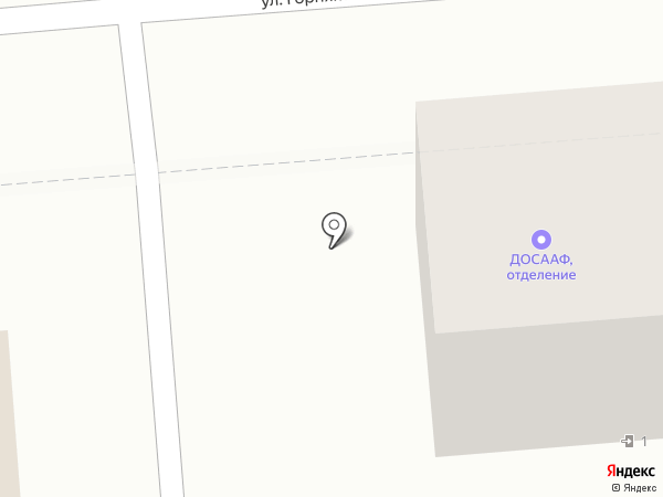 Автошкола на карте Лермонтова