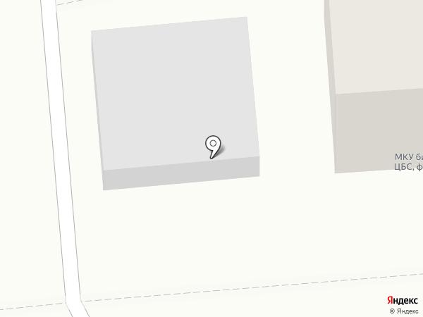 Библиотека №1 на карте Лермонтова