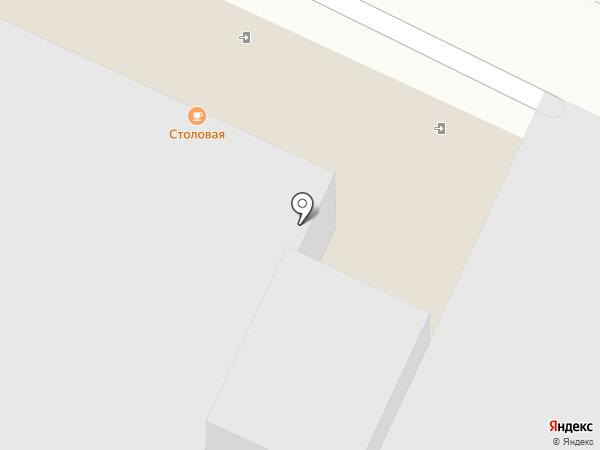 Мибикор, ЗАО на карте Лермонтова