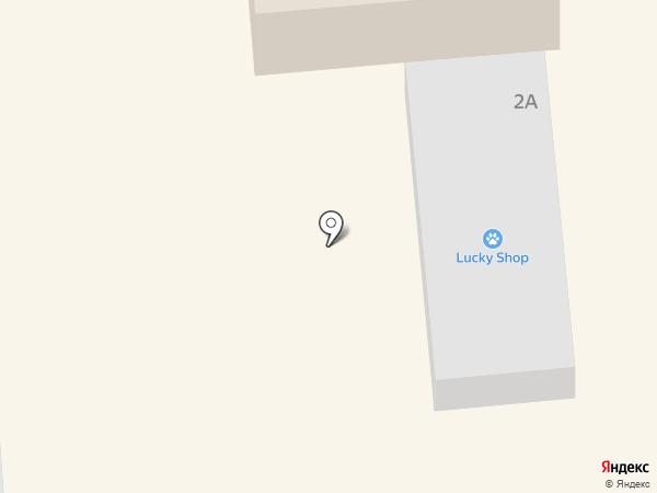 Эльф на карте Лермонтова