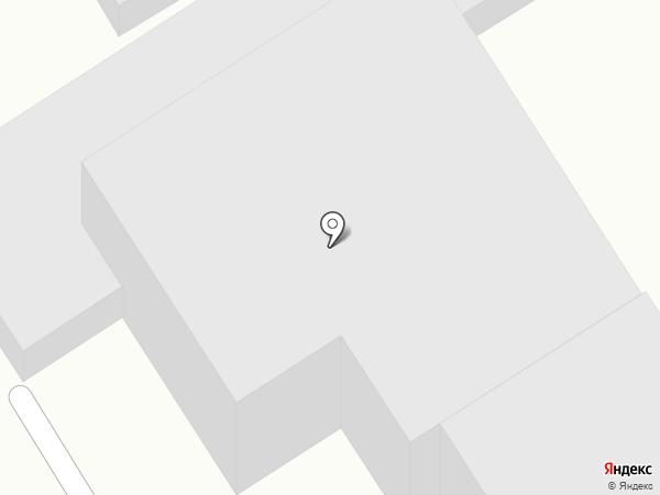 Лестничные ограждения на карте Винсад