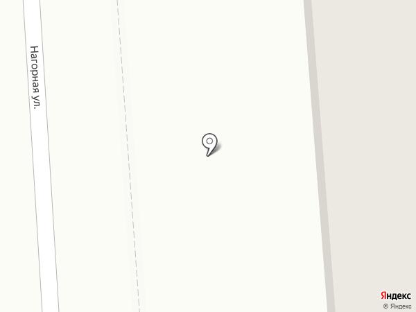 Нотариус Хвойнова Л.Ш. на карте Лермонтова