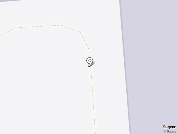 Средняя общеобразовательная школа №4 на карте Лермонтова