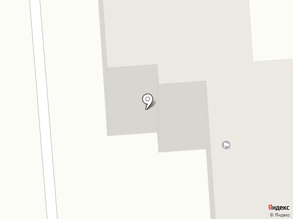 Таксопарк на карте Лермонтова