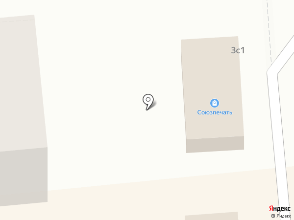 Продуктовый магазин на карте Лермонтова